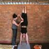 Making Friends with Yoga, Again. ~ Sara Foley