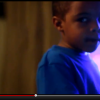 The Four-Year-Old Rapper. {Video}
