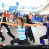 What Do Comic Con & Yoga have In Common? {Video}