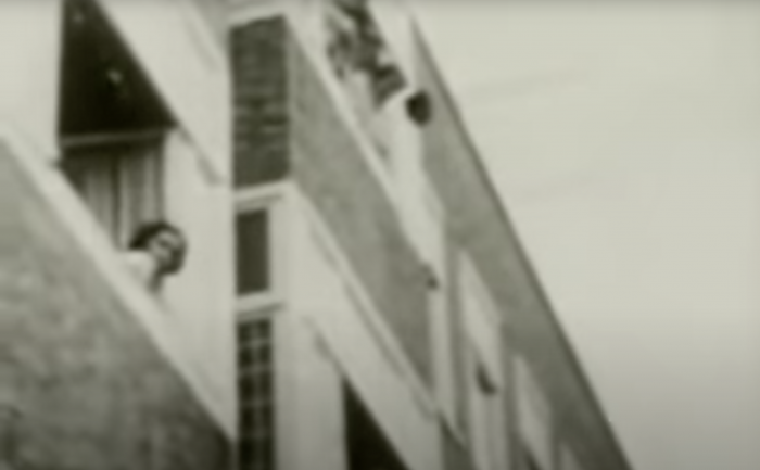 Anne Frank Video Still/YouTube https://www.youtube.com/watch?v=kEXuviihrrs