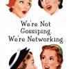 Gossip: A Destructive Habit. ~  DeAnna Shires Nielsen