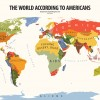 The World According to Americans (& other bigotries).