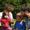 Family Life as Preparation for Deeper Spiritual Work.