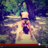 Which stop motion yoga video do you like better?