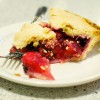 How to Make Love & Pie. ~ Michelle Marchildon