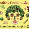 Healthy Foods from A to Z. ~ Miri McDonald