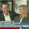 Mitt Romney: President of Awkward.