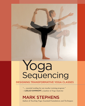 sequencing yoga classes— keys to building a better class