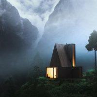 Top 10 Photos: Outdoorsy Tiny Cabin Porn.