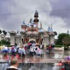 The Perils of Living at Disneyland (i.e. in Denial).