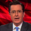 Colbert on Climate Change: The New Abnormal. {Video}