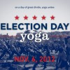 Open a Republican Yoga Studio.