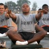 Serving Those Who Serve: Yoga for Veterans & Service Members. {Interview}