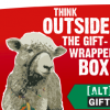 Waste-Free Gift Giving: 7 Ways to Think Outside the Gift-Wrapped Box. ~ Zoe Rei