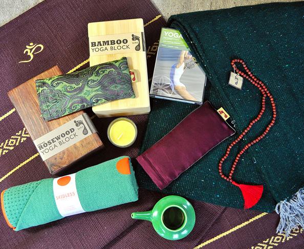 Йога для начинающих и опытных видео уроки  Онлайн школа йоги
