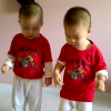 Twin Toddlers + Gangnam Style = Fun. {Video}