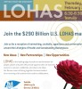 Join the $290 Billion U.S. LOHAS Market. {Denver Event}