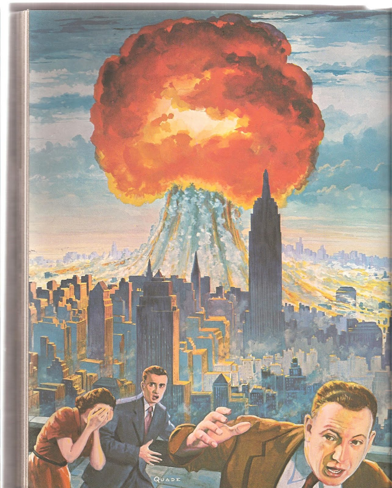 the issues dealt with in a book on the bombing of hiroshima Indeed the western elites had become so insecure on these issues that  the japanese 'should not be dealt  the myth that the bombing of hiroshima was.