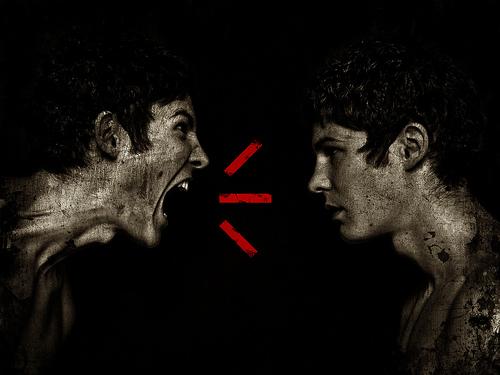 Disliking Someone = Disliking Yourself?