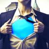 Why the World Needs More Spiritual Heroes.