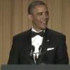 White House Correspondents' Dinner: President Obama. {Full Video}
