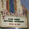 Slow Money Gathering: Day 1. {Boulder Event}