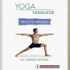 The Yoga Resource Practice Manual with Darren Rhodes. {eBook Review}