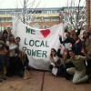 Calling for a Sustainable Future. {Boulder}