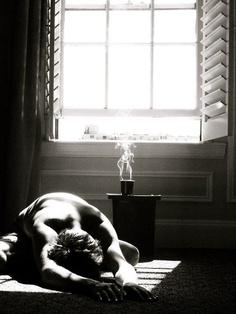 In Search of Stillness. ~ Kristin Lynn Gilbert