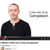 The Practice Trinity: Breath, Presence & Compassion. {Video} ~ Julian Walker