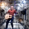 Ground Control to Major Tom: Astronaut Chris Hadfield's Final Farewell to Space. {Must Watch Video}