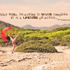 Why Travel for Yoga?