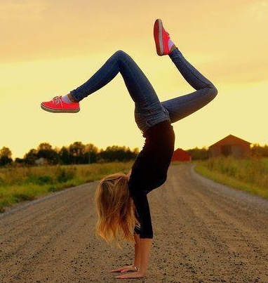 handstands—should you really be practicing them  genny