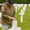 In Honor of Our Veterans: Commemorating the 69th Anniverary of D-Day. {Photos}