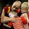 The Dalai Lama: What This World Needs.