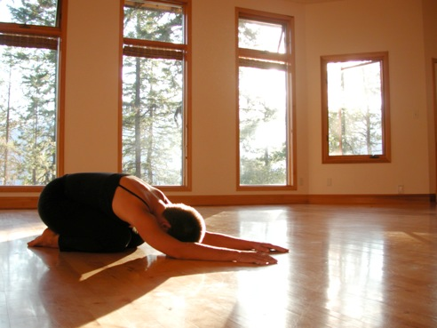 how yoga helped me heal from early childhood sexual abuse