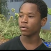 "14-Year-Old Boy Pinned to Ground by Police for his ""Dehumanizing Stare."""