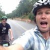 Cycle Touring on Travel Channel. {Video}