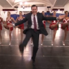 Stephen Colbert's Dance to Daft Punk is the Best Thing I've Seen All Week. ~ Candice Holdorf