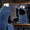 Cookie Monster Teaches Mindfulness.