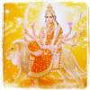 Change & Transform Your Darkness During Navaratri---9 Days of Mother Divine.
