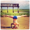 Making Headstand Possible. {Yoga Video}