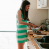 Interview with Health Coach & Natural Foods Chef Ashley Neese. {Bonus: Recipe}