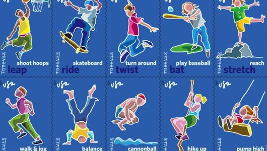 "USPS Destroys Millions of Stamps Deemed ""Too Dangerous"" for Children."