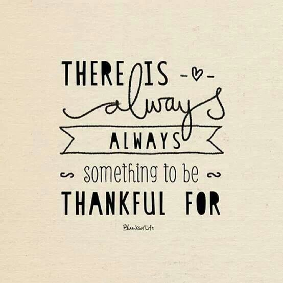 10 Super Awesome Totally Hit The Mark Quotes About Gratitude