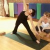 Teaching Yoga: A Unique Formula for Success from Francesca Cervero. {Interview}