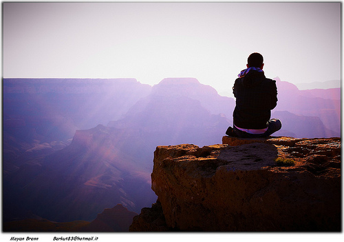 The Art of Inner Stillness.