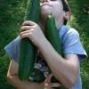 The Vegetarian Child.