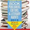 Jeff Herman's Guide to Book Publishers, Editors & Literary Agents. {Book Review}