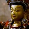 Tibetan Wisdom with a Feminine Twist.